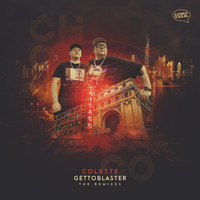 Colette - The Gettoblaster Remixes