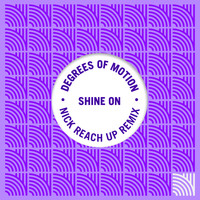 Degrees Of Motion - Shine On