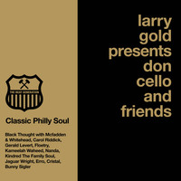 Larry Gold - Presents Don Cello and Friends