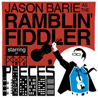 Jason Barie - Pieces