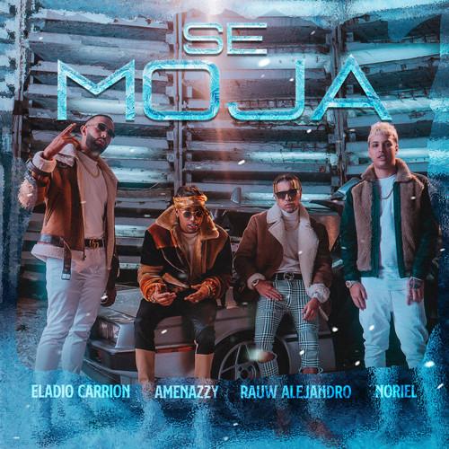 Eladio Carrion, Amenazzy & Rauw Alejandro MP3 Single Se Moja (Explicit)