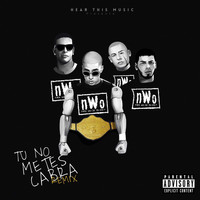 Bad Bunny - Tu No Metes Cabra Remix (Explicit)