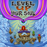 Club d'Elf - Level up Your Soul (For Sandman)