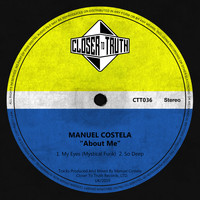 Manuel Costela - About Me