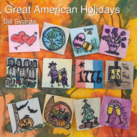 Bill Svarda - Great American Holidays