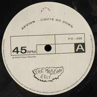Aevion - Lights Go Down (The Magician Edit)