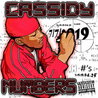 Cassidy - Numbers (Explicit)