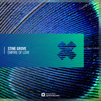 Stine Grove - Empire of Love