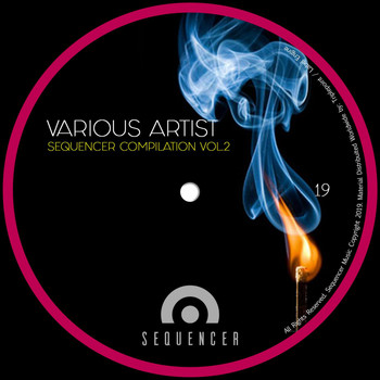 Various Artist - Sequencer Compilation Vol.2