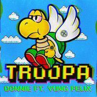 Donnie - Troopa (Explicit)