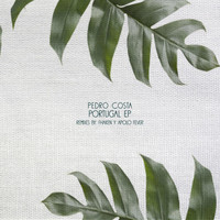 Pedro Costa - Portugal EP