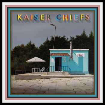 Kaiser Chiefs - Duck (Explicit)