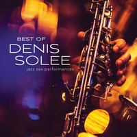 Denis Solee - That Old Black Magic