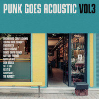 Punk Goes - Punk Goes Acoustic, Vol. 3