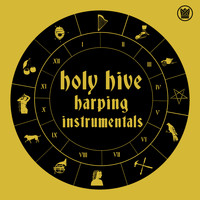 Holy Hive - Harping EP (Instrumentals)