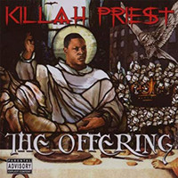 Killah Priest - The Offering (Explicit)
