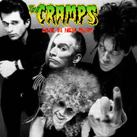 The Cramps - Live in New York (Live)