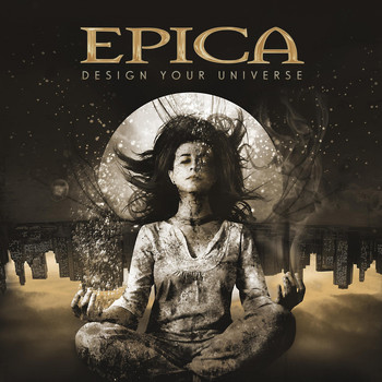 Epica - Design Your Universe (Gold Edition: Deluxe Edition)