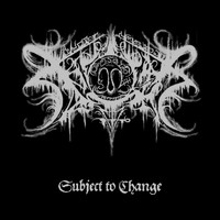 Xasthur - Subject to Change (Explicit)