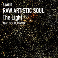 Raw Artistic Soul - The Light