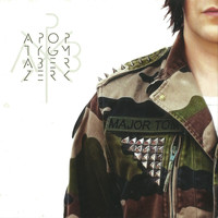 Apoptygma Berzerk - Major Tom EP