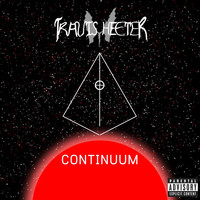 Travis Heeter - Continuum (Explicit)