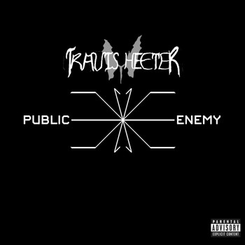 Travis Heeter - Public Enemy (Explicit)