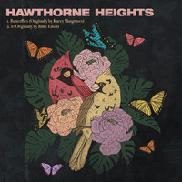 Hawthorne Heights - Dads of Sad