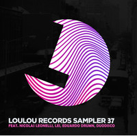 Varios Artists - Loulou Records Sampler Vol. 37