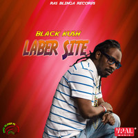 Black Kush - Laber Site