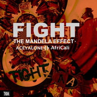 Aceyalone - Fight! the Mandela Effect