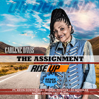 Carlene Davis - The Assignment Rise Up