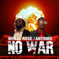 Mykal Rose - No War