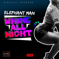 Elephant Man - Whine All Night