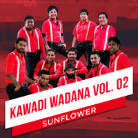 Sunflower - Kawadi Wadana, Vol. 02