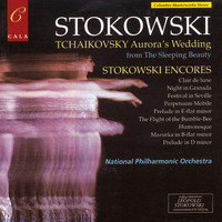 National Philharmonic Orchestra - Tchaikovsky: Aurora's Wedding - Stokowski Encores
