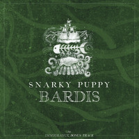 Snarky Puppy - Bardis