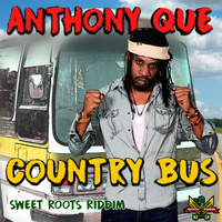 Anthony Que - Country Bus
