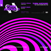 Phats & Small - Turn Around (Hey What's Wrong With You) (Babert Remix)