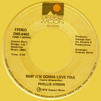 Phyllis Hyman - Baby (I'm Gonna Love You) / Do Me