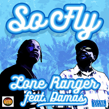 Lone Ranger - So Fly