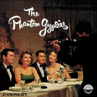 The Phantom Gypsies - The Phantom Gypsies
