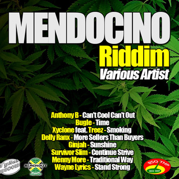 Various Artists - Mendocino Riddim