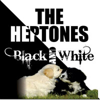 The Heptones - Black & White