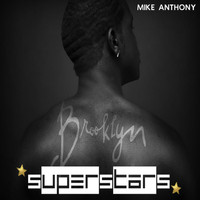 Mike Anthony - Superstars