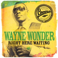 Wayne Wonder - Right Here Waiting