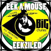 Eek A Mouse - Eekziled