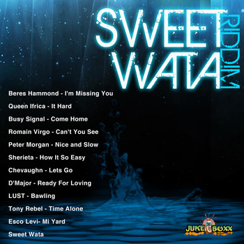 Various Artists - Sweet Wata Riddim