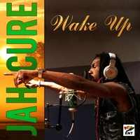 Jah Cure - Wake Up - Single