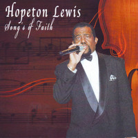 Hopeton Lewis - Song's of Faith